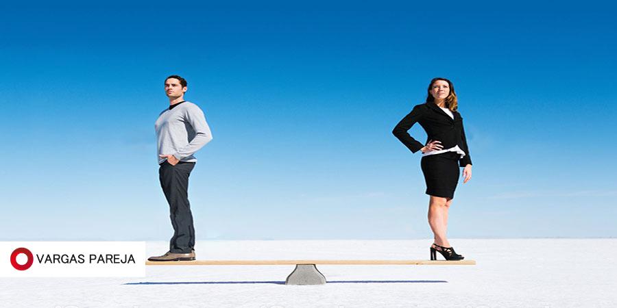 Alerta Laboral - Ley que prohíbe la discriminación remunerativa entre varones y mujeres