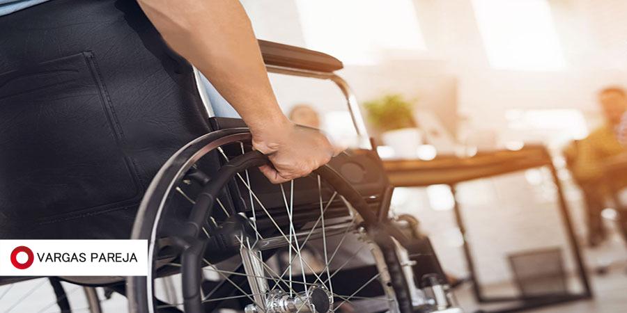 Alerta Laboral - Modifican el Reglamento de la Ley General de la Persona con Discapacidad